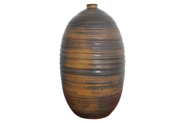 vase céramique 50 usa vintage